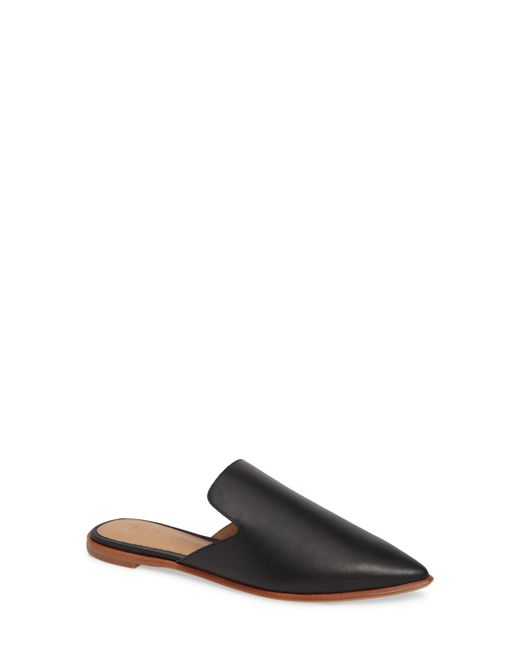 Madewell - Multicolor The Gemma Mule - Lyst