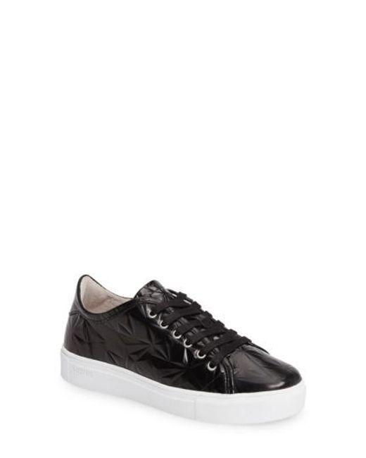 Blackstone Women's Nl34 Faceted Sneaker p1hLN