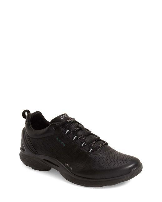 Ecco - Black 'biom Fjuel' Sneaker for Men - Lyst