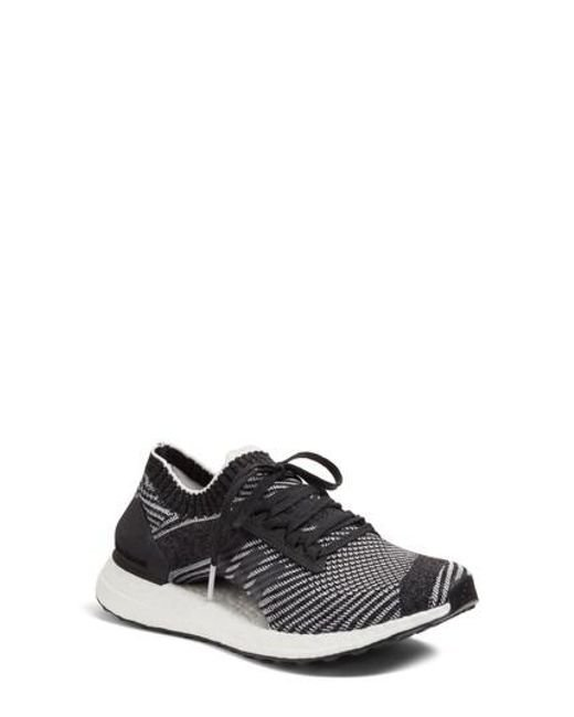 Adidas - Black Ultraboost X Running Shoe - Lyst
