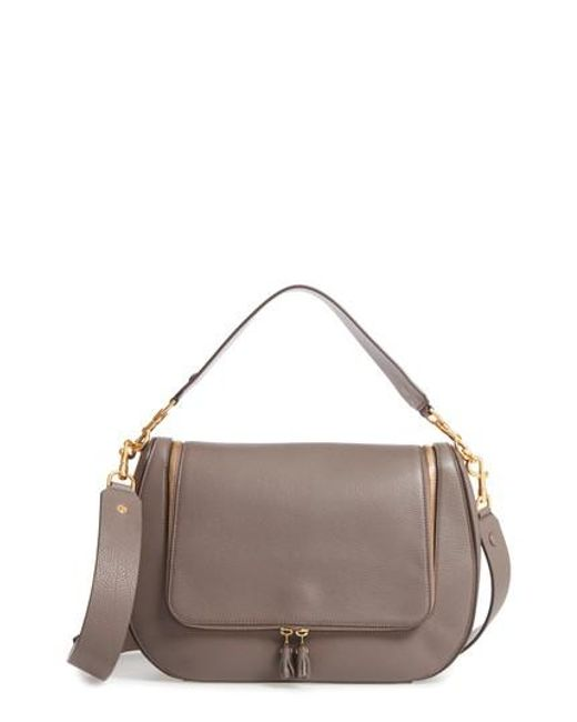 Anya Hindmarch | Multicolor Maxi Vere Leather Satchel | Lyst