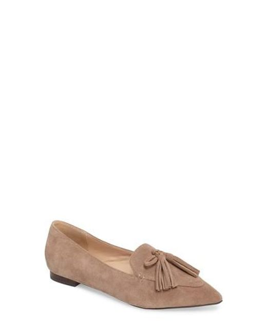 Sole Society - Multicolor Hadlee Loafer - Lyst