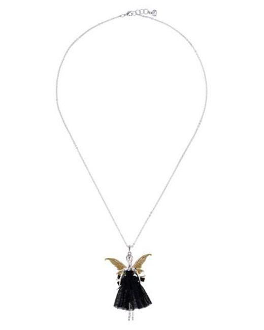 Ted Baker | Metallic Titania Ballerina Necklace | Lyst