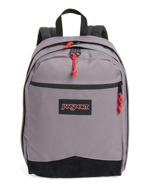 Jansport - Gray Freedom Backpack for Men - Lyst
