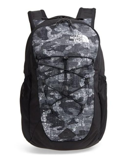 The North Face - Black Jester Backpack - Lyst