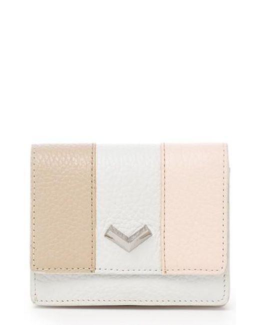 Botkier - Multicolor Soho Mini Leather Wallet - Lyst