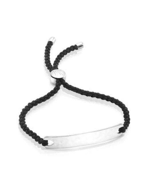 Monica Vinader   Metallic 'havana' Friendship Bracelet   Lyst