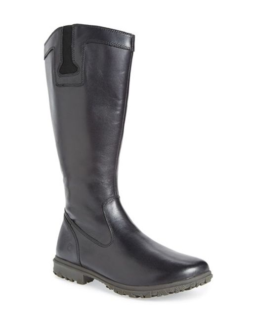 Bogs | Black 'pearl' Waterproof Boot (women) | Lyst
