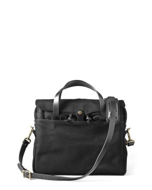 Filson | Black Original Briefcase for Men | Lyst