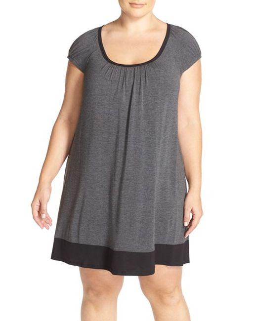 Womens Sleep Shirts Long Sleeved