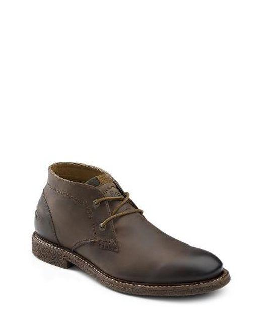 G.H. Bass & Co. | Brown 'bennett' Chukka Boot for Men | Lyst