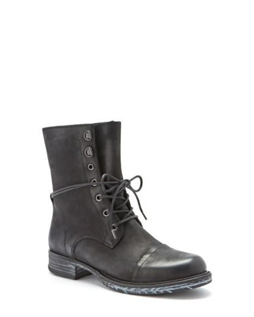 Blondo | Black 'pyo' Waterproof Lace-up Boot | Lyst