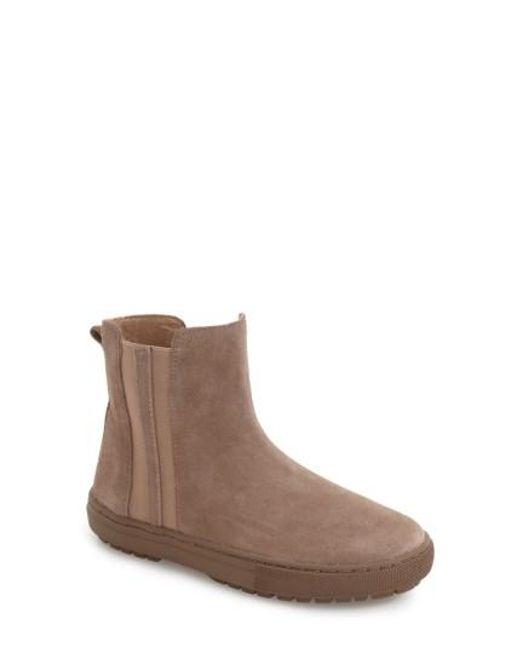 J/Slides | Brown Charley Chukka Boots | Lyst