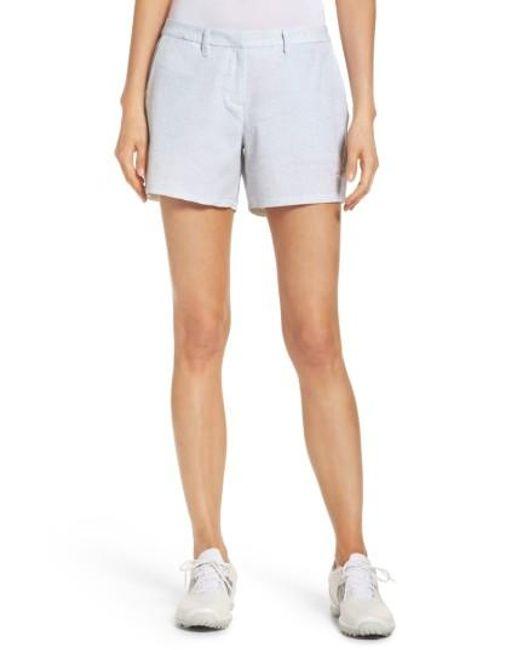 Nike   Multicolor Dri-fit Golf Shorts   Lyst