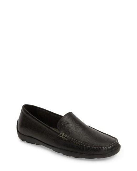 Tommy Bahama | Black Orion Venetian Loafer for Men | Lyst