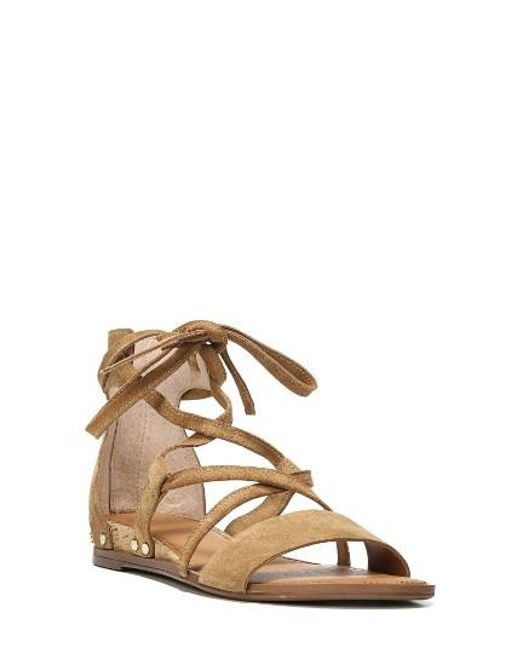 Sarto | Multicolor Primrose Sandal | Lyst