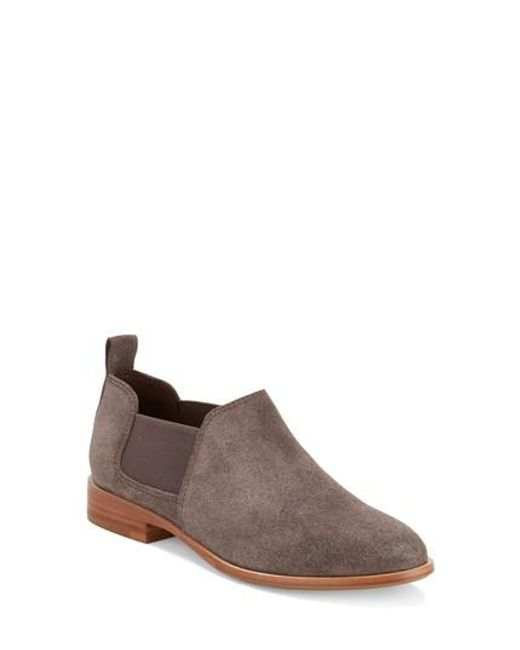 G.H. Bass & Co. | Brown Brooke Chelsea Bootie for Men | Lyst