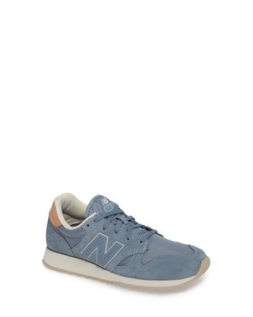 New Balance | Blue 520 Sneaker for Men | Lyst