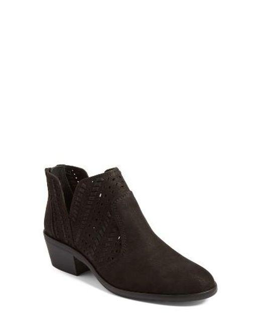 Vince Camuto | Black Prasata Boots  | Lyst
