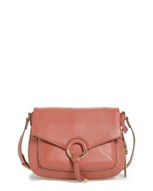 Vince Camuto | Multicolor Adina Leather Crossbody Bag | Lyst