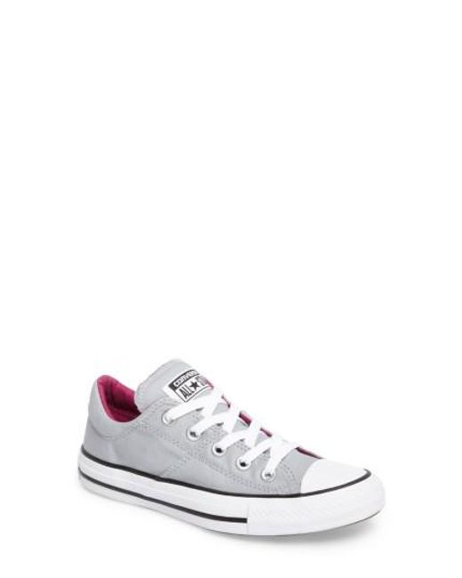 Converse | Multicolor Chuck Taylor All Star Madison Low Top Sneaker | Lyst