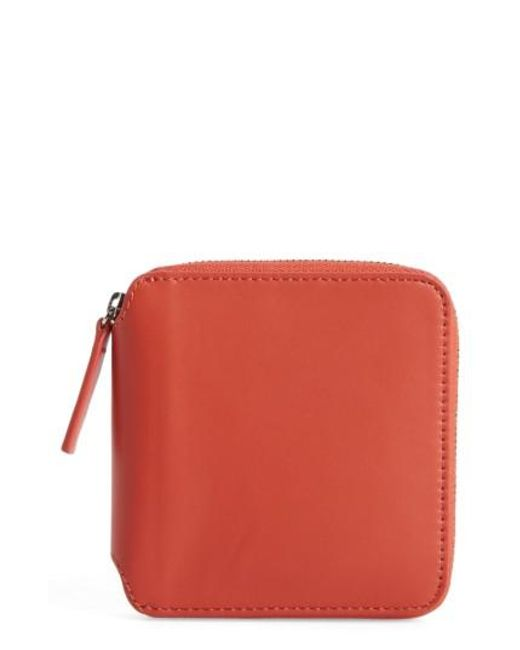 0043676c7554 Baggu Zip Wallet | Stanford Center for Opportunity Policy in Education