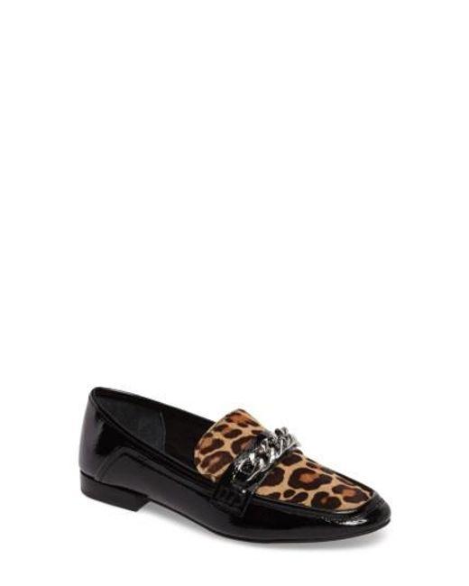 Dolce Vita | Black Cowan Loafer | Lyst