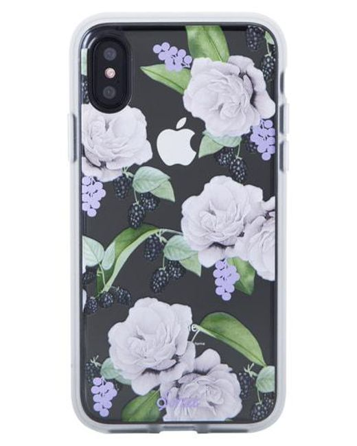 Sonix - Multicolor Floral Berry Iphone X Case - - Lyst