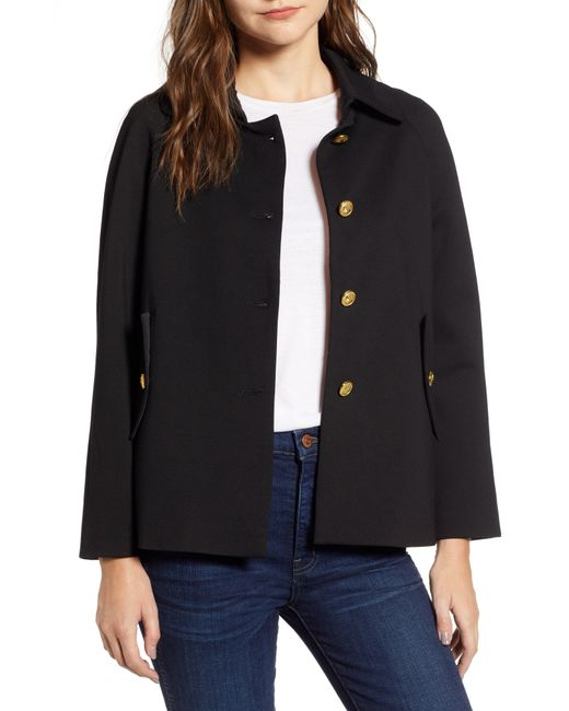 BISHOP AND YOUNG - Black Bishop + Young Fulham Jacket - Lyst