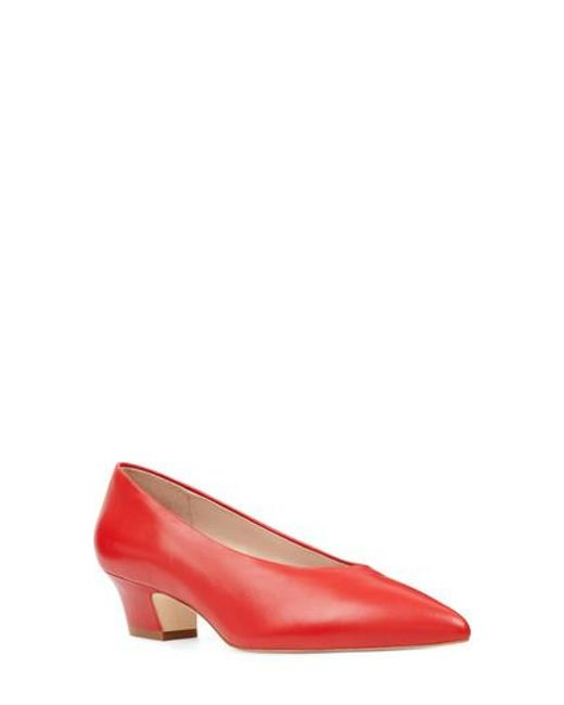 Nine West Women's Kendra - 40Th Anniversary Capsule Collection Pump rcvhG