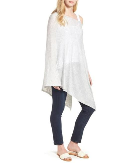 Echo - White Core Everyday Topper - Lyst