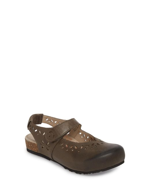Aetrex - Multicolor 'cheryl' Mary Jane Flat - Lyst