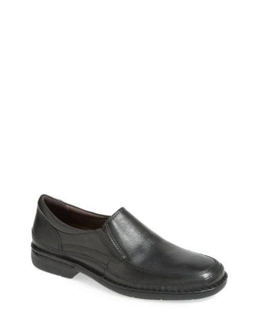 Pikolinos | Black 'oviedo' Slip-on for Men | Lyst