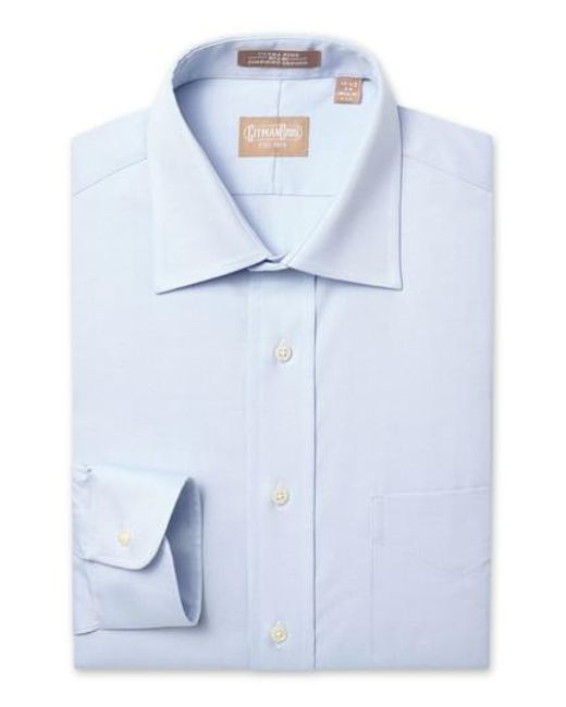 Lyst Gitman Brothers Vintage Regular Fit Pinpoint Cotton