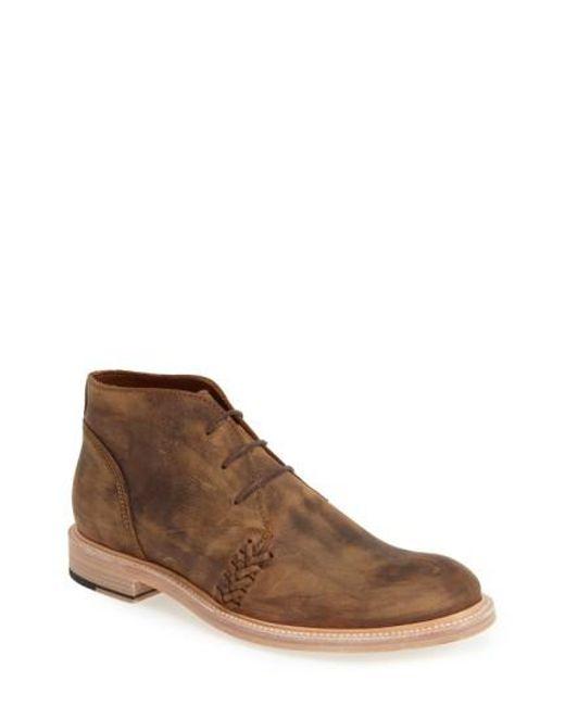 Sendra - Brown Boots 'noris' Chukka Boot for Men - Lyst