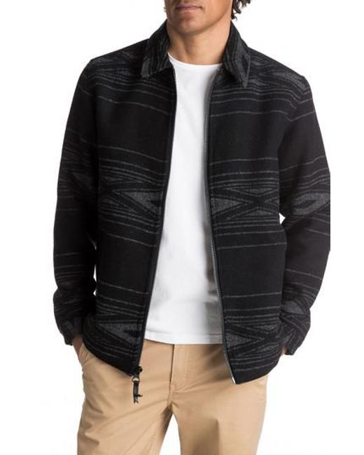 salina cruz guys Free shipping and returns on quiksilver waterman collection salina cruz jacket at nordstromcom a '90s beach-style jacket is detailed with stripes and diamonds in soft, wool-infused fabric ideal for the when the sun sets and the breeze picks up.