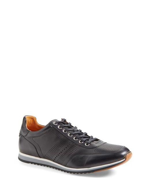 Saks Fifth Avenue | Black 'pueblo' Sneaker for Men | Lyst