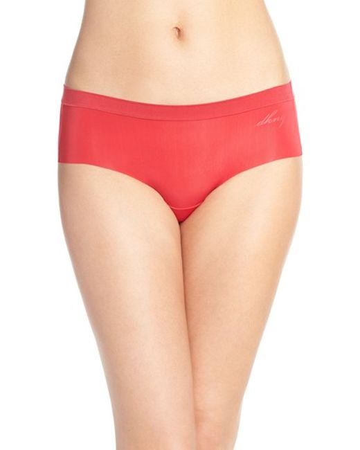 DKNY | Purple 'fusion' Hipster Briefs | Lyst