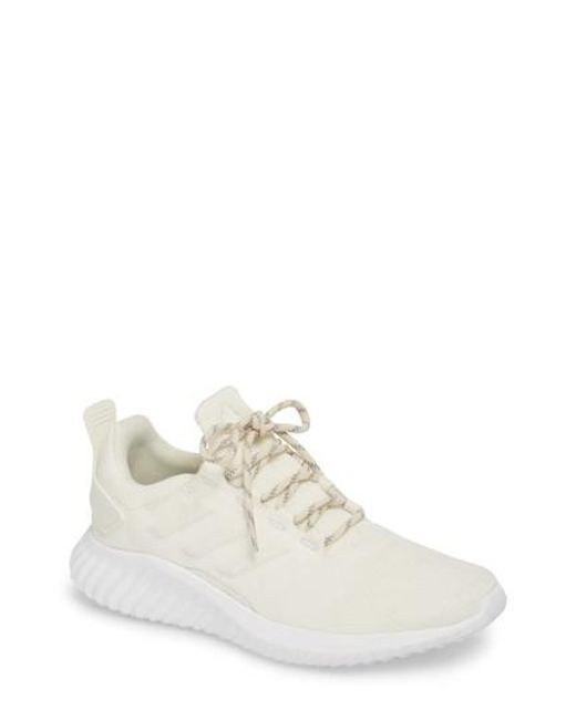 Adidas - Multicolor Alphabounce Cr Running Shoe - Lyst