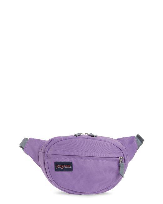 Jansport - Fifth Avenue Fanny Pack - Purple - Lyst