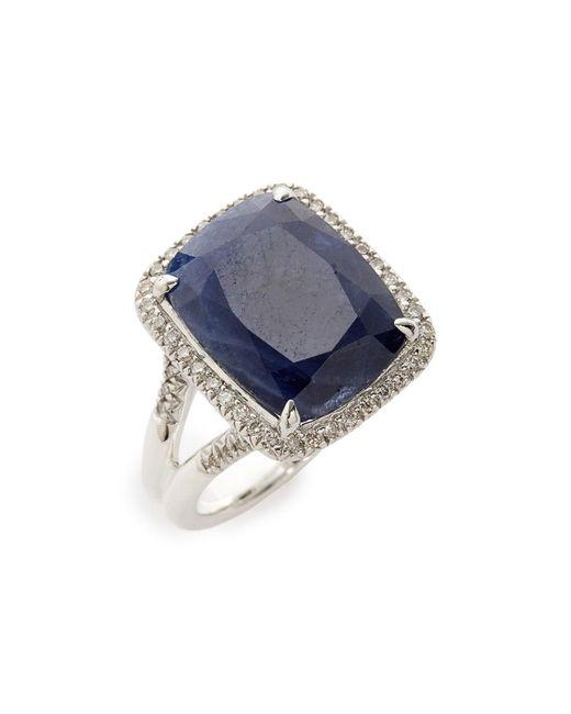 John Hardy - Multicolor Classic Chain Gemstone Ring - Lyst