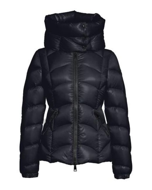 Moncler - Blue Akebia Quilted Down Jacket - Lyst