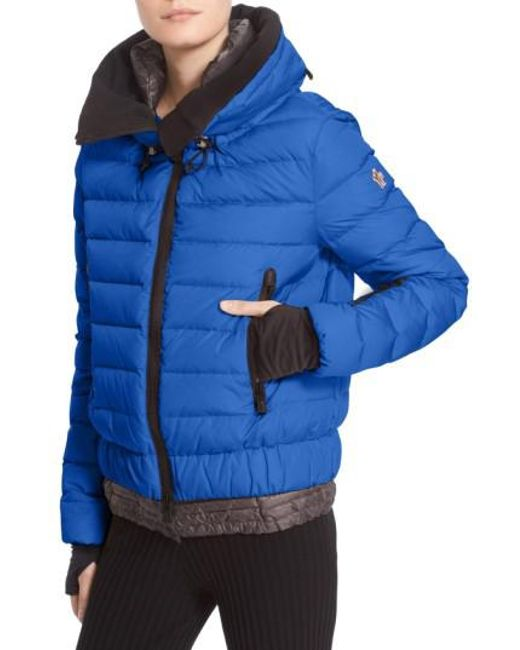 moncler vonne jacket