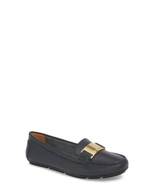 CALVIN KLEIN 205W39NYC - Multicolor Lisette Loafer - Lyst