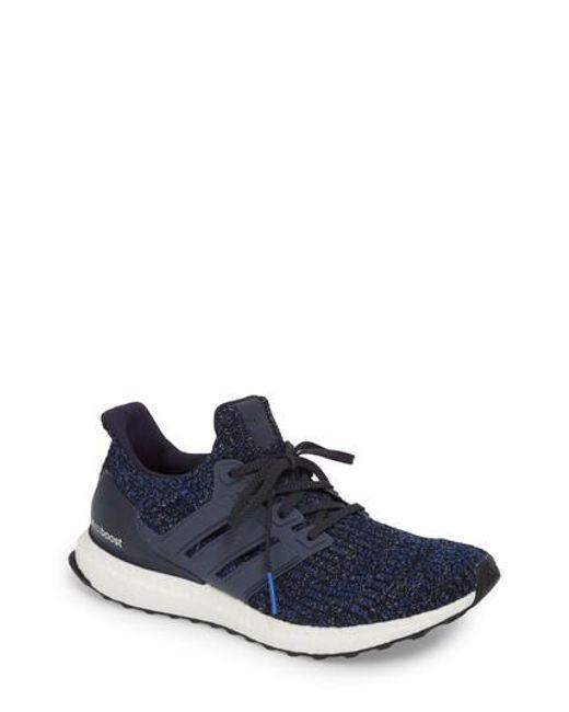 Adidas - Black 'ultraboost' Running Shoe for Men - Lyst