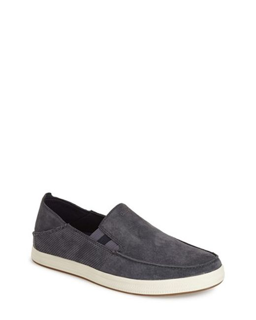 Olukai | Natural 'pa Hono' Slip-on for Men | Lyst