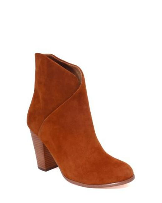 Joe's | Brown Trisha Boot | Lyst