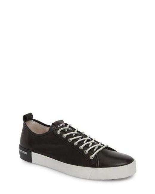 Blackstone Men's Pm66 Low Top Sneaker TIy66