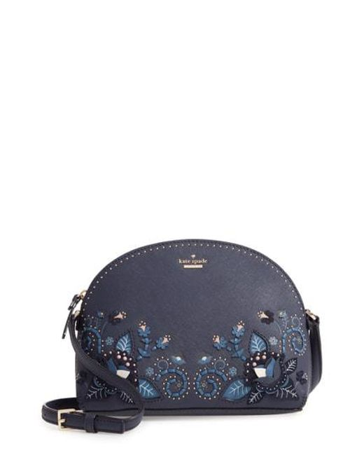 3f3f379f2 Image result for kate spade out west hilli. out west – large hilli  leather crossbody bag ...
