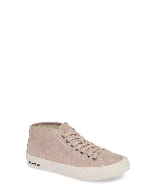 Seavees - Multicolor California Special Mid Sneaker - Lyst